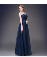 affordable bridesmaid gowns - Celebrity Dresses Elegant Long Lace Dresses Evening Gowns Strapless Sweep Train Affordable Formal Wear Red Carpet Celebrity Dresses
