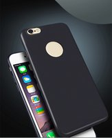 Wholesale TPU NEW For the iphone Case For the iphone S s puls Case tpu frosted mobile phone sets