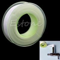 Wholesale 1 Roll M Feet Oil free Water Pipe PTFE Teflon Thread Seal Plumbing Tape