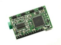 Wholesale XMEGA Xprotolab can be mounted directly on a breadboard as a development board for the AVR XMEGA microcontroller TES12273O