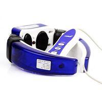 Wholesale Electric Massager Cervical Ring Hauling Neck Vertebra Care Instrument E00137 SMAD