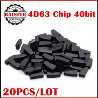 Wholesale for ford mazda transponder key d63 id4d63 bit transponder chip for Ford Mazda with best quality