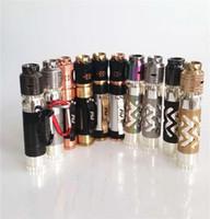 av editions - Newest AV Able Mod Kit Clone Able V2 kit AV pen hanging AV Torpedo Cap Combo RDA H Comp Lype Cap Limited Edition DHL Free