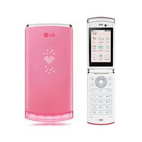 Wholesale GD580 Original Unlocked LG GD580 mAh MP quot Flip External Hidden OLED Refurbished Cellphone
