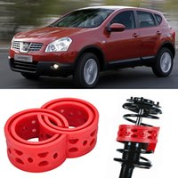 Wholesale 2pcs Super Power Rear Car Auto Shock Absorber Spring Bumper Power Cushion Buffer Special For Nissan QASHQAI