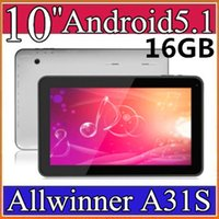 10.1 tablet pc - Google inch Quad core GHz Allwinner A31S Android tablet pc Capacitive GB RAM GB ROM Dual Camera HDMI Bluetooth OTG C PB