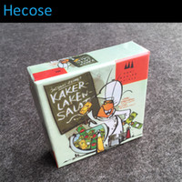 Wholesale board game Kakerlaken Salat high quality best card game very suitable for the family
