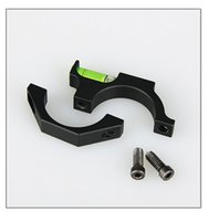 Wholesale New Rifle Scope Bubble Level Mount Rings For MM Rifle Scope for Hunting CL33