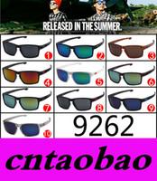 achat en gros de prix des lunettes de soleil lunettes-Prix d'usine 10 couleurs Super Cool haute qualité Hommes Femmes Mode Lunettes de soleil Lunettes de sport de plein air Lunettes de cyclisme à l'épreuve du vent Livraison gratuite