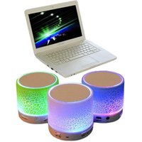 Wholesale Bluetooth Mini Speakers Mobilephone Computer Speaker Colorful Bluetooth Speakers Wireless Speakers Bluetooth DHL