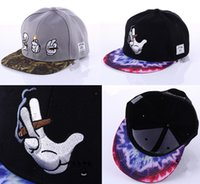 Wholesale cayler sons Snapback Hats Fashion Street Headwear Hip hop Baseball Cap Galaxy Hats Fashion Hip Hop Caps Hats Galaxy Snapbacks hats D631