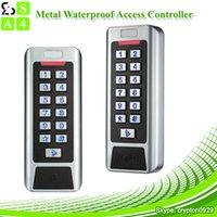 Wholesale IP68 RFID Waterproof Standalone Keypad Access Controller