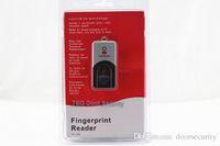 Wholesale URU4500 Digital Persona Fingerprint Scanner U are U URU5000 Free SDK Fingerprint Reader