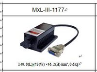 Wholesale CNI MIL III LD Pumped All solid state Infrared Laser at nm