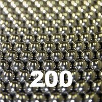 Wholesale mm steel balls AMMO For Slingshot Hunting replacement catapult Outdoor bag
