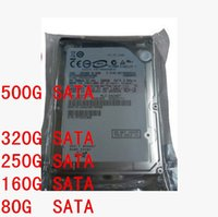 Wholesale sale New laptop serial SATA hard disk g inch sold separately computer accessories