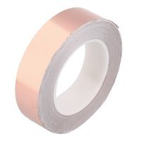 adhesive copper foil - New Roll Single side Conductive Copper Foil Tape Electronic Adhesive CM M