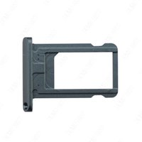 Wholesale Original New SIM Card Tray For iPad Mini Sim Card tray Sim Card Slot Holder Replacement Black White