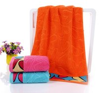 benefit fiber - high quality cotton towel wash face towel hand towel colorful love heart towel supermarket benefits towel