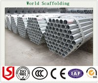 Wholesale Hot dip galvanized steel rectangular construction pipe galvanizing steel tube