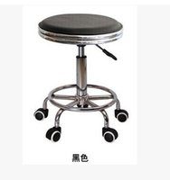Wholesale Specials fashion simple crusty bar chair lift swivel stool counter round