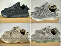 Cheap Adidas Yeezy 350 Boost Shoes Pirate Black Turtle Dove Moonrock Oxford Tan Men Red October Women Men Running Shoes Kanye West Yzy 350 Yeezys