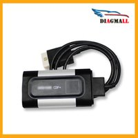 auto scan equipment - New Design TCS CDP Pro R2 R3 Free Active Auto Diagnostic Scan Tools Equipment CDP With Bluetooth Cars Trucks