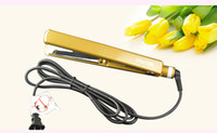 best high times - Best seller Classical Hair styling Flat Iron with Retail Box hair straightener DHL high quality Planchas para el pelo