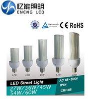 Wholesale high quality E40E39E27E26 W36W45W60W led street light led retrofit kit lamp samsuny cri gt years warranty