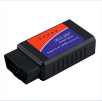 app code reader - Mini WIFI ELM327 OBDII OBD2 Wireless Bluetooth Auto Car Diagnostic Scanner Tools IOS APP ALL OBDII Protocols Supported