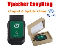 better tools reader - VPECKER Easydiag Wireless OBDII Full Diagnostic Tool V8 Support Wifi Support WINDOWS better than Launch IDIAG Fast Shipping