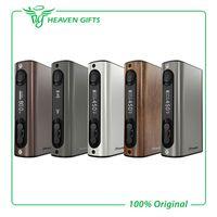 Wholesale Eleaf iPower W TC Box Mod with mAh Battery VW Bypass TC Mode Matching Melo Original