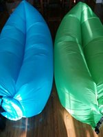 air products bags - 2016 new product lamzac hangout lounge bag inflatable sleeping bag