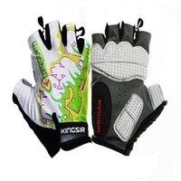 Cheap bicycling gloves football gloves sports Weightlifting car fitness climbing mountain bike riding martial arts equipment baseball gloves 118