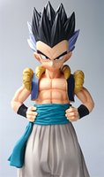 big msp - Gzcj DRAGONBALL MSP World a budo Gotenks The best in the world Budokai PVC Action Figure
