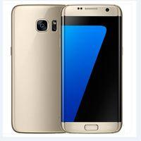 Pantalla curvada borde S7 MTK6592 Octa Core 4G LTE teléfono inteligente 5.5inch Android 6.0 desbloqueado 3G RAM 64G ROM teléfono celular