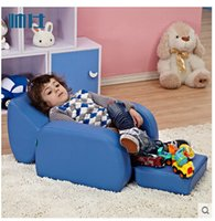 Wholesale Children s sofa Can sleep Can be lie Can sit
