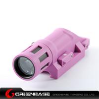 Wholesale Tactical Multifunction Flashlight WML Short Version R5 Cree LED Flashlight For Rifle Pistol NGA0978