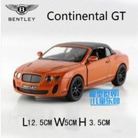 bentley continental - 1 Bentley Continental Supersports Convertible toys