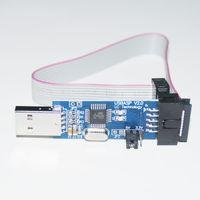 asp isp - For Arduino USBASP USBISP AVR Programmer Module USB ISP USB ASP ATMEGA ATMEGA8 ATMEGA128 Support Development Board