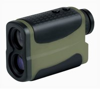 Wholesale with a surprise price M green portable optoelectronic laser golf rangefinder outdoor hunting range finders X25