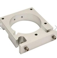 Wholesale 70mm Around CNC Machine Parts Trim Router Spindle Mount for Shapeoko Bosch Colt