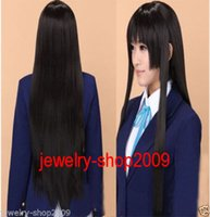 ancient wigs - Hot heat resistant Party hair gt gt gt New Jigoku Shoujo Ancient costume film and television heat Wig