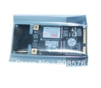 IDE 16MB Yes KingSpec NEW SSD DISK DRIVE PATA IDE Mini PCIE 32GB (KSM-PMP.16-032MS) Solid State Disk FOR DELL Mini9,vostro A90 Free Shipping