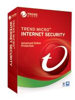 Wholesale Newest genuinue Trend Micro Titanium Internet Security Year pc