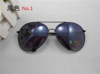 air fashion sunglasses - CS New Air Force Glasses Retro Always Popular Fashion Casual Toad Sunglasses Male Female Non Mainstream Sunglasses Handsome