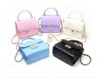 Wholesale 2015 children bags for girls fashion chain bags kids tote girls purse handbag women mini Messenger bag shoulder bag