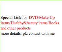 made products - Park888 Special Link for DVD Make Up items no hair or extra payment of any other products