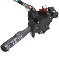 auto parts windshield - Cruise Control Windshield Wiper Arm Turn Signal Lever Switch Auto Parts For GMC Chevy Cadillac