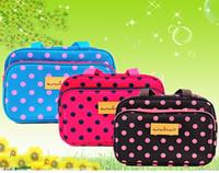 Wholesale 5pcs Wuhua Color Diaper Bag Mummy Mami Bag Baby Diaper Bag Nursery Bag Mama Bag Combination KB426